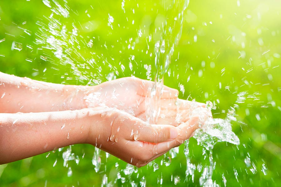 Delta Energy - Detergenza e chimici