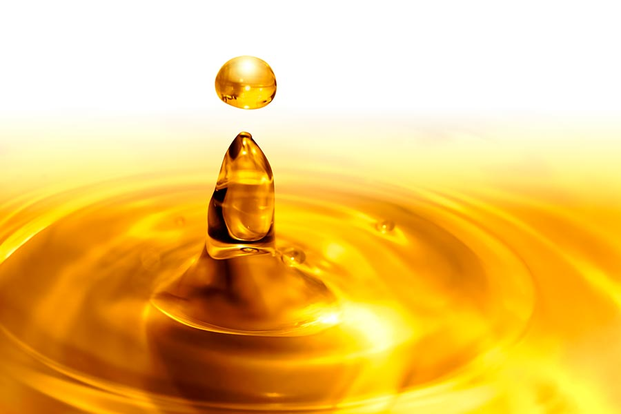 Delta Energy - Oli lubrificanti e grassi