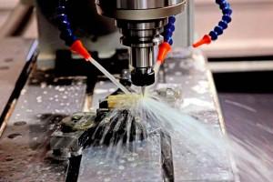 Strub | Fluidi per lavorazione metalli