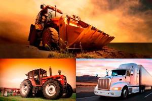 Strub | Lubrificanti per veicoli commerciali e industriali